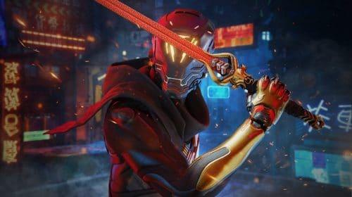 Ghostrunner 2 é anunciado para PlayStation 5