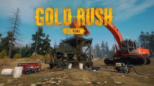 Gold Rush, jogo baseado em programa do Discovery Channel, chegará ao PS4
