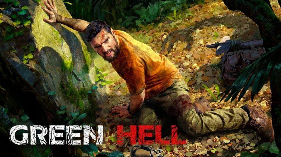 Ambientado na Amazônia, Green Hell chega ao PlayStation 4 em 9 de junho
