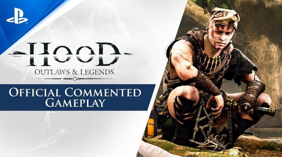 Novo trailer de Hood: Outlaws & Legends é focado no gameplay