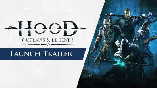 Trailer de lançamento de Hood: Outlaws & Legends tem muita ação