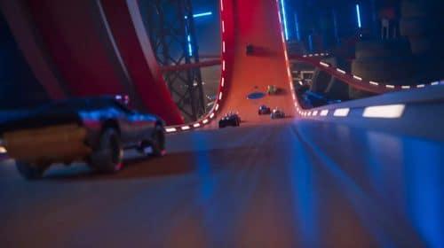 Hot Wheels Unleashed: pista em faculdade é destaque em novo trailer
