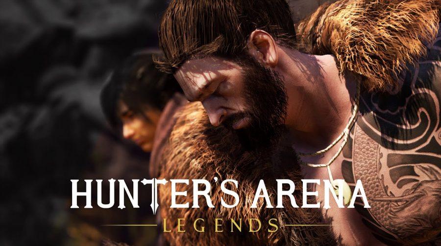 Hunter's Arena: Legends, um battle royale medieval, é anunciado para PS4 e PS5
