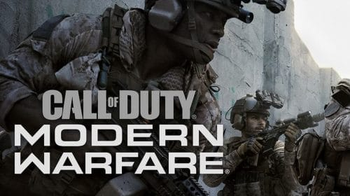 Diretores de design e narrativa deixam a Infinity Ward, de Call of Duty: Modern Warfare