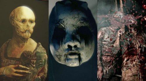 10 jogos de terror para você