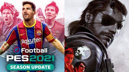 Konami não estará na E3 2021, mas tem