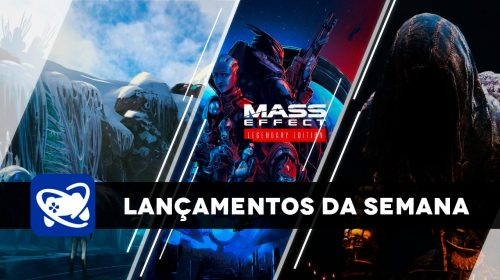 Confira os lançamentos da semana (10/05 a 14/05) para PS4 e PS5