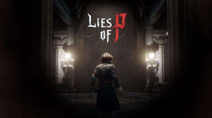 Lies of P, um jogo do Pinóquio ao estilo soulslike, é anunciado para PS5