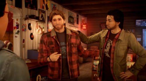Trailer de Life is Strange: True Colors introduz Ryan, novo personagem da trama