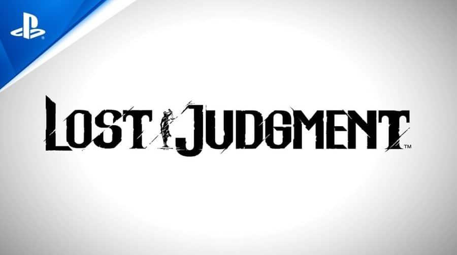 Lost Judgment, sequência de Judgment, é anunciado para PS4 e PS5