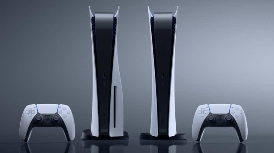 É HOJE! Amazon vai liberar novo lote do PlayStation 5