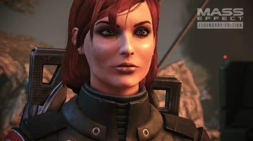 Haja caneco! Mass Effect Legendary Edition possui 130 troféus, com três platinas