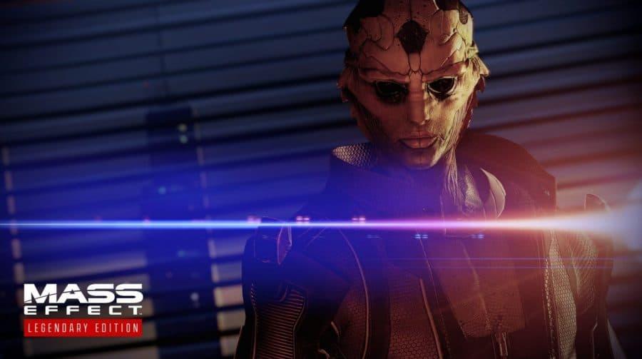 Mass Effect Legendary Edition chega até 60 FPS no PS4, PS4 Pro e PS5