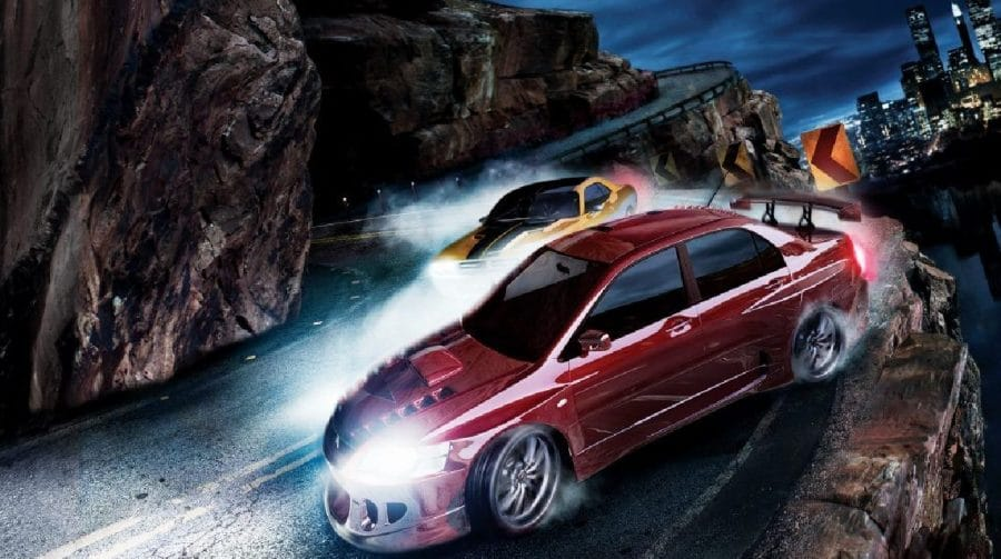 Jogos antigos de Need For Speed deixarão a PlayStation Store em breve