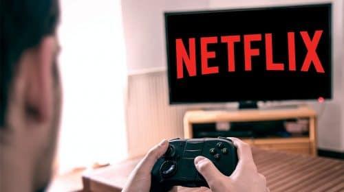 Netflix estaria trabalhando em plataforma de games [rumor]