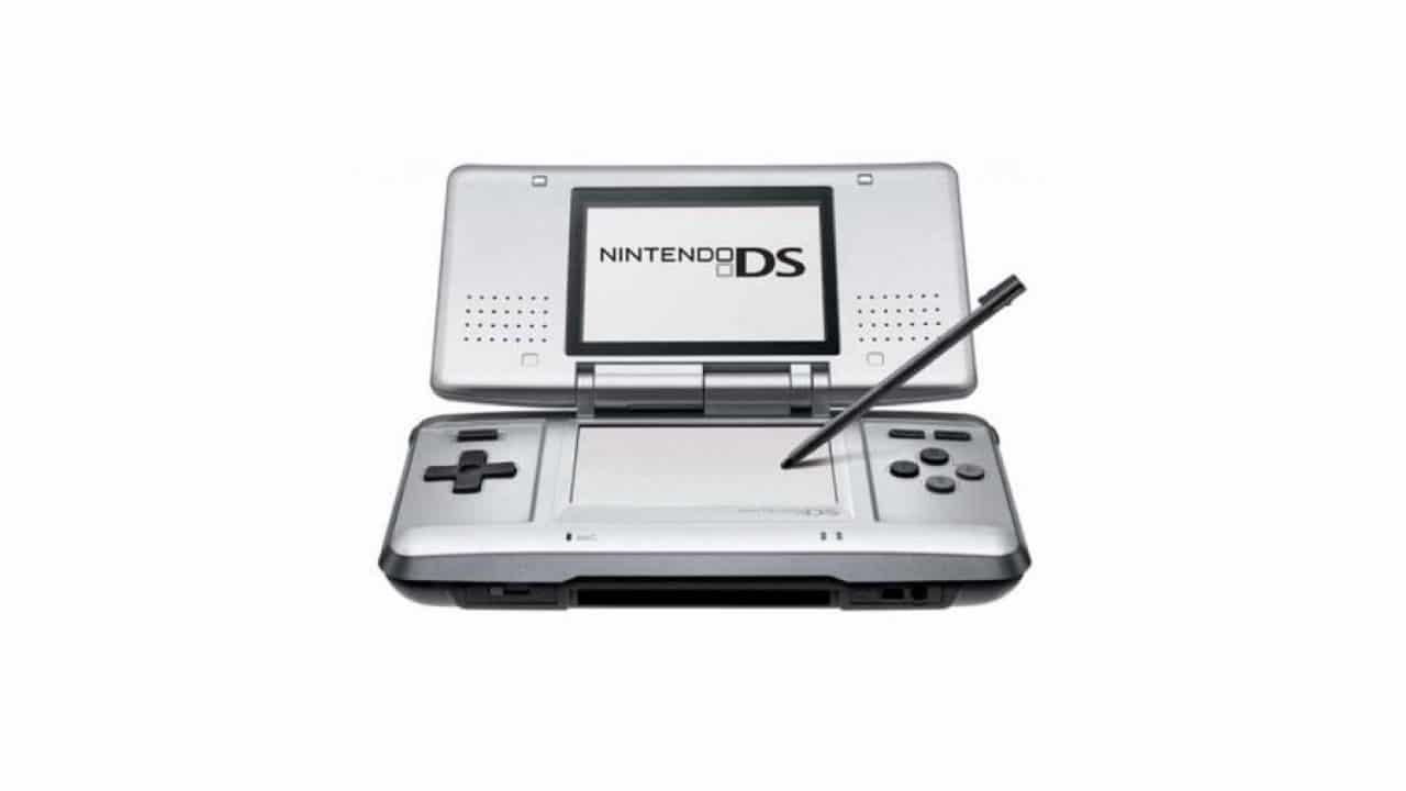 Imagem do Nintendo DS no top 10 de videogames mais vendidos da história
