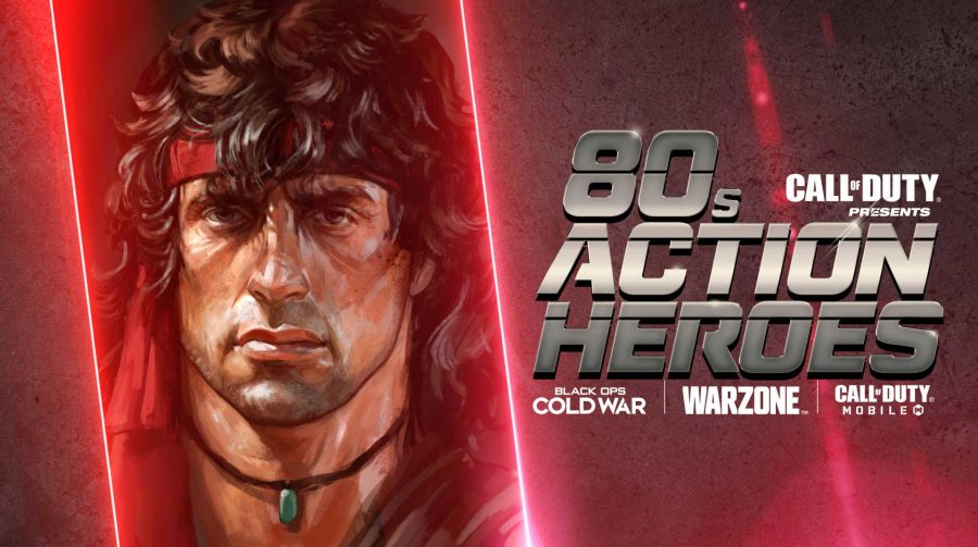 Rambo, McClane e mais: tudo sobre o update da 3ª temporada de Warzone e Cold War