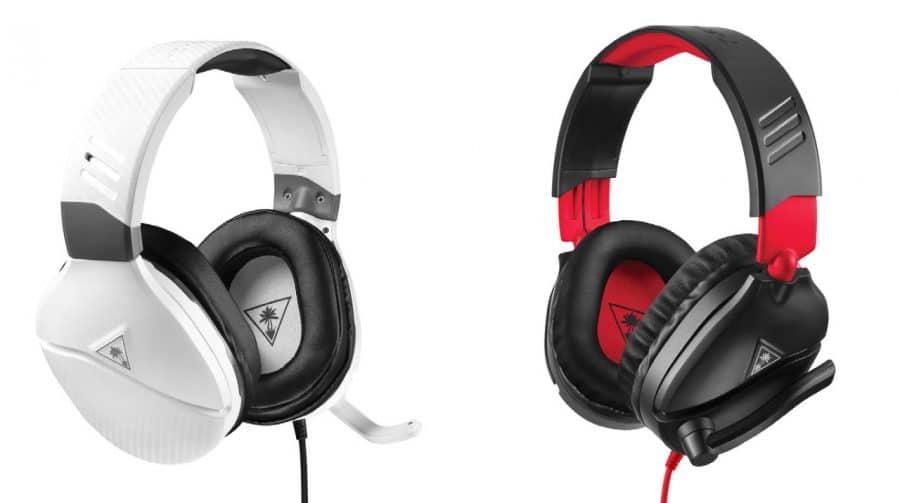 Em promoção, Turtle Beach traz a série de headsets gamer