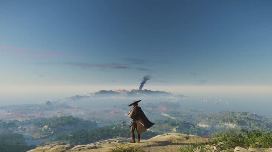 Top 10 jogos de mundo aberto do PlayStation