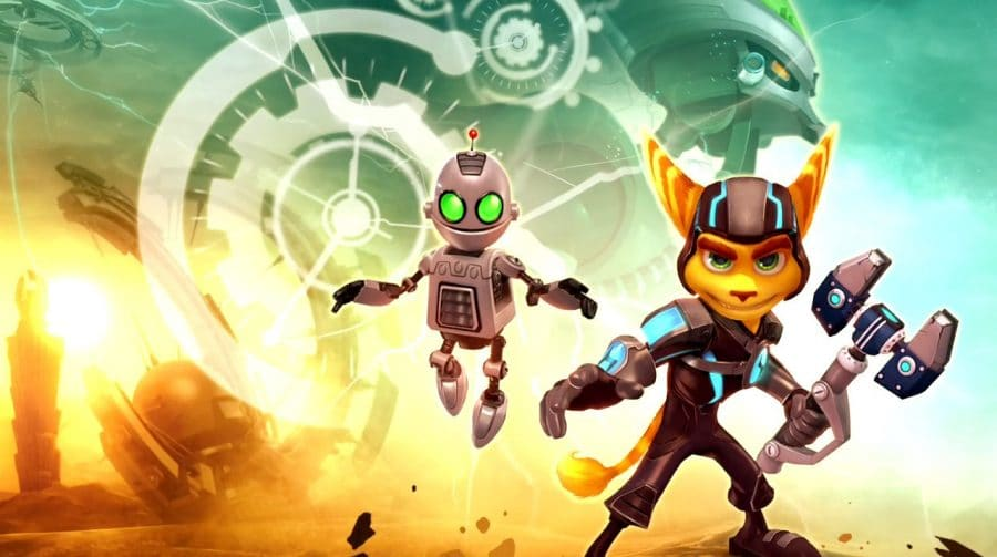 Os melhores jogos de Ratchet & Clank, segundo o Metacritic