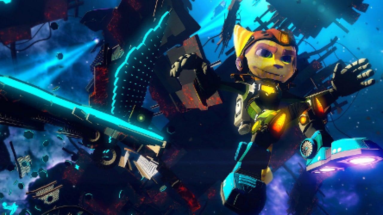 Os melhores jogos de Ratchet & Clank - Into The Nexus