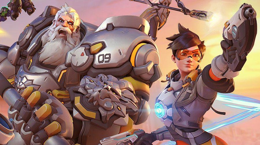 Blizzard revelará duas horas de gameplay de Overwatch 2 neste mês