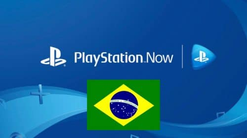 PS Now no Brasil? Página com vários jogos do serviço aparece traduzida em PT-BR