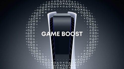 Novo trailer do PS5 foca no Game Boost de jogos de PS4 na nova geração