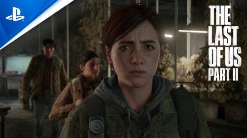 Pequeno patch de The Last of Us Part II melhora recurso ao jogar no modo 60 FPS