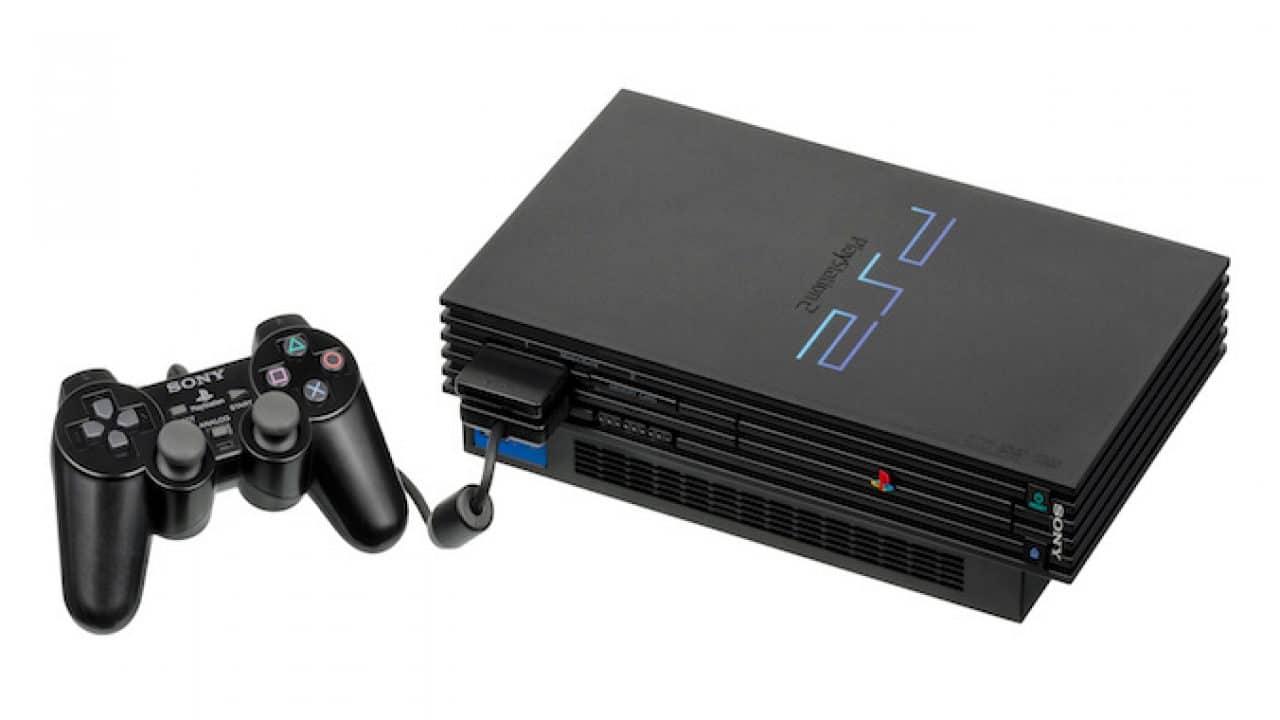 Imagem do PlayStation 2 no top 10 de videogames mais vendidos da história