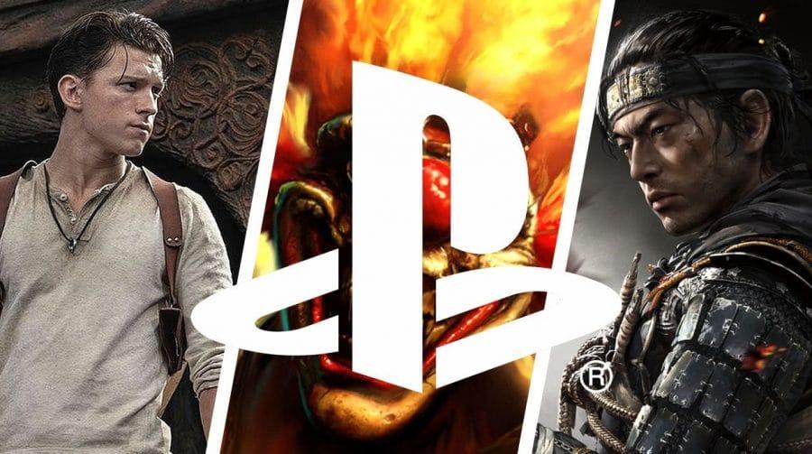 Confira todos os filmes e séries que estão sendo produzidos pela PlayStation Productions