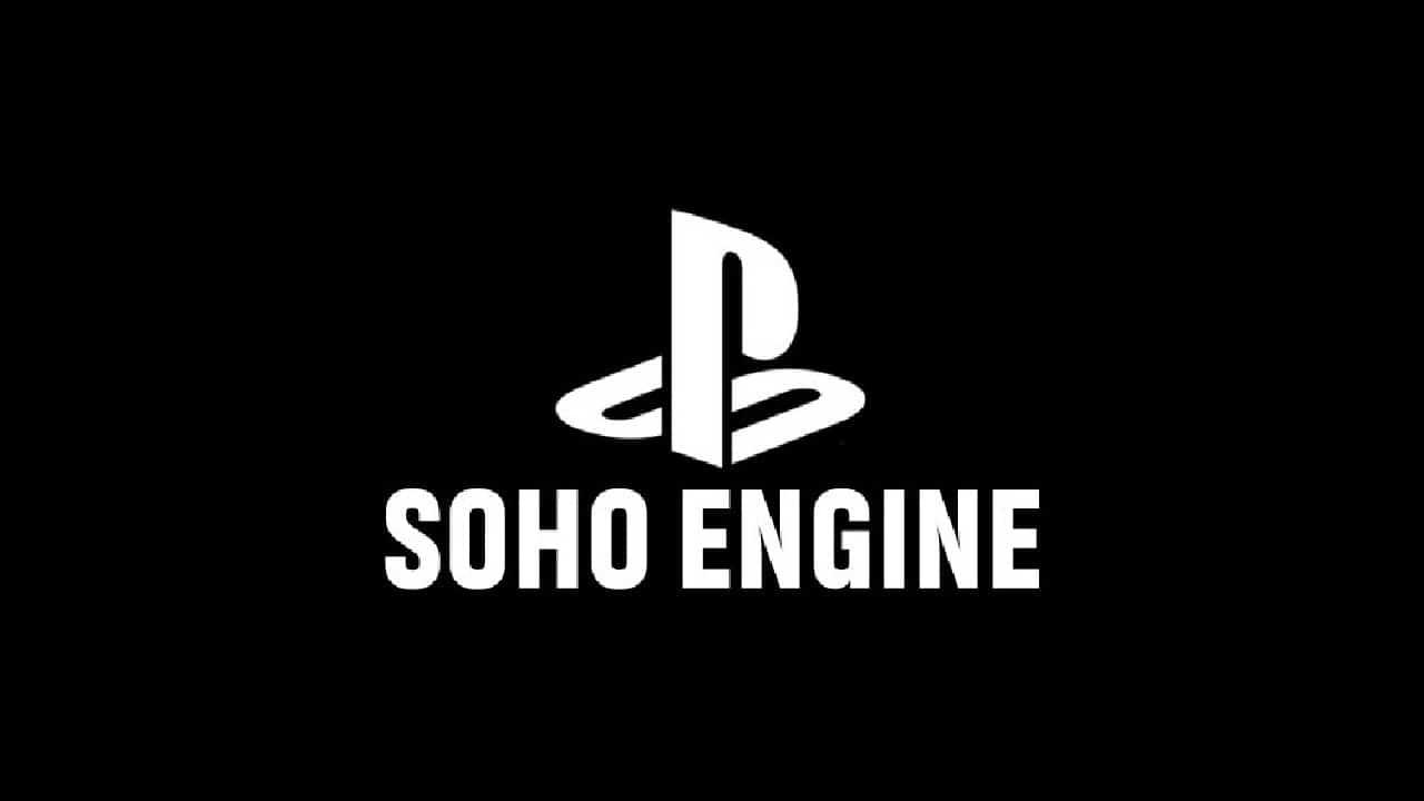 PlayStation - Sony - Soho Engine