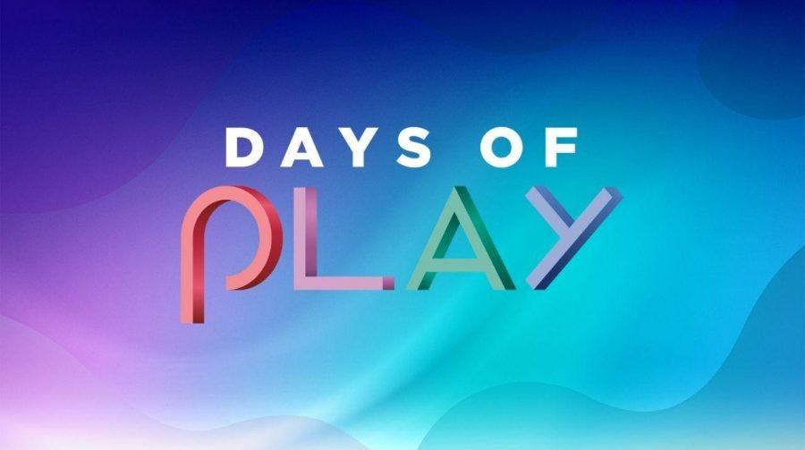 Promoção do Days of Play começa amanhã (26); veja quais jogos terão descontos!