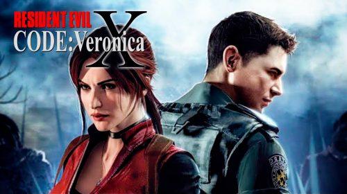 Fãs trabalham em remake de Resident Evil: Code Veronica