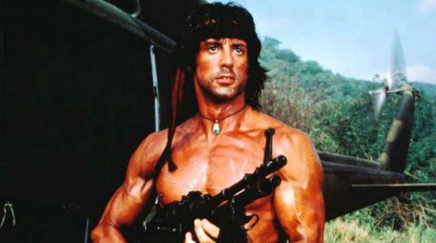 Prepare-se para a guerra! Rambo é confirmado em Black Ops Cold War e Warzone