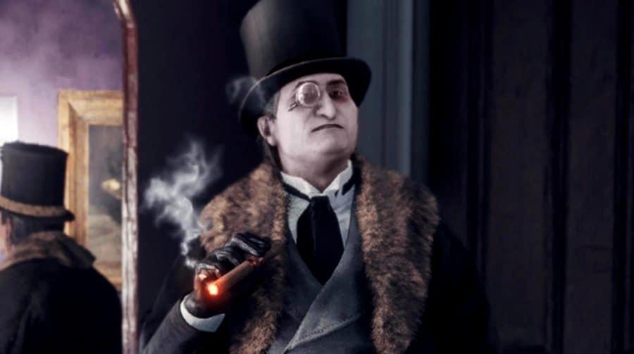 Jogador recria o Pinguim, de Batman, em Red Dead Online e o resultado fica excelente
