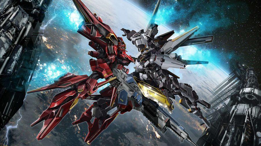 Relayer, um RPG espacial, é anunciado para PlayStation 4 e PlayStation 5