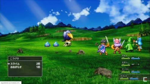 Dragon Quest III HD-2D Remake é anunciado para consoles