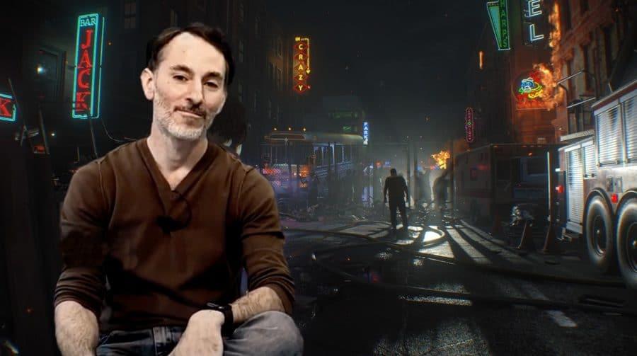 Peter Fabiano, produtor de Resident Evil, deixa a Capcom