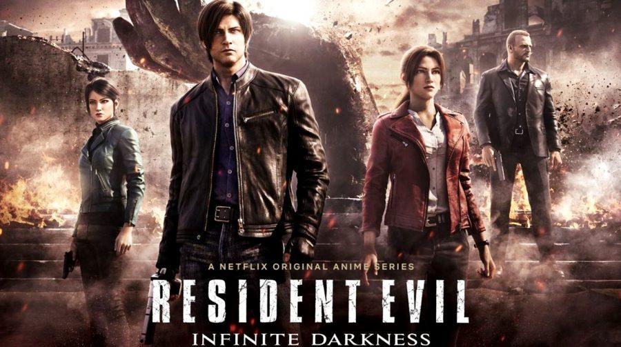 Resident Evil: No Escuro Absoluto chega em julho à Netflix; veja novo trailer