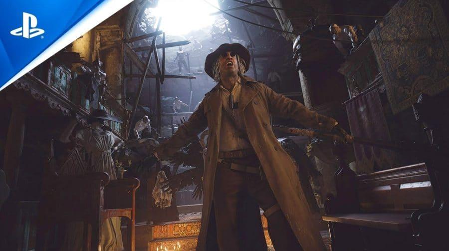 Segundo Metacritic, Resident Evil Village está entre os 10 melhores jogos da série