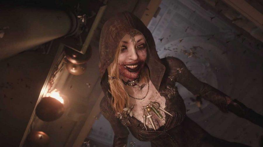 DLC de Resident Evil Village revela que personagem popular foi cortada do game