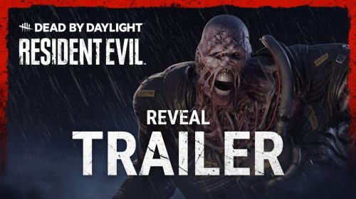 Com Nemesis, Jill e Leon, Resident Evil chegará a Dead by Daylight em junho