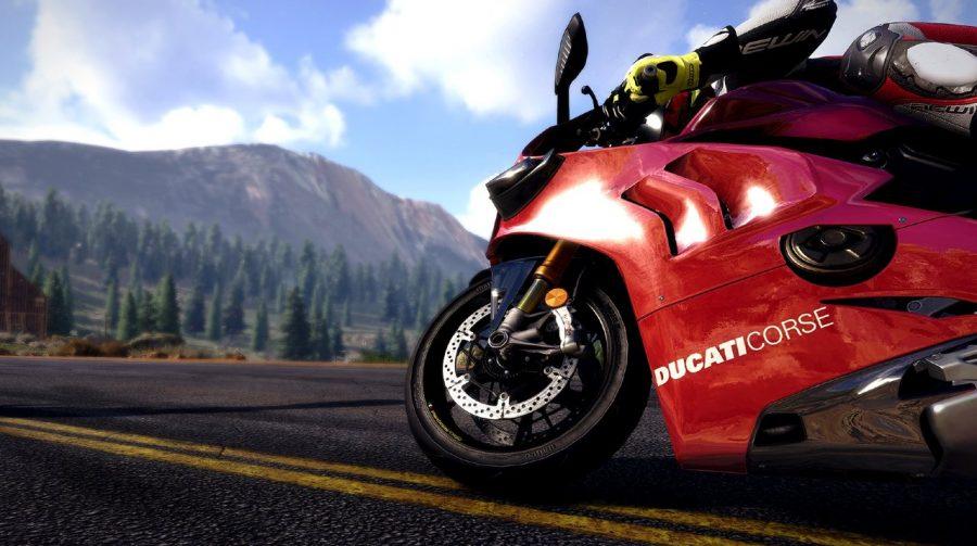 RiMS Racing mostra pistas alucinantes em novo gameplay