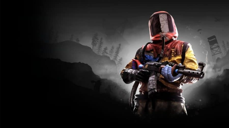 Levinho: Rust ocupará pouco mais de 3 GB no HD do PS4