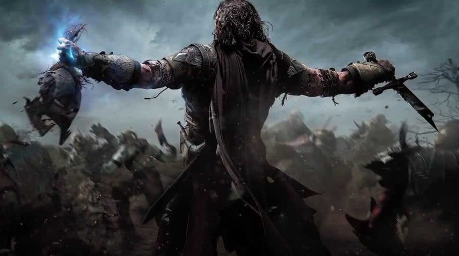 Ex-dev de Sombras de Mordor está criando um jogo para a EA