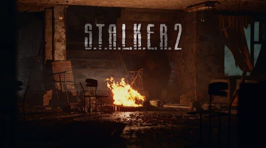 Chega ao PS5? STALKER 2 será exclusivo temporário por três meses da Microsoft