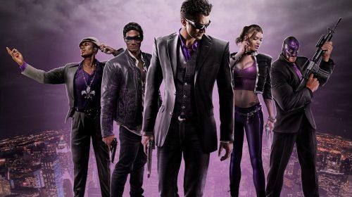 Saints Row: The Third Remastered é listado para PlayStation 5