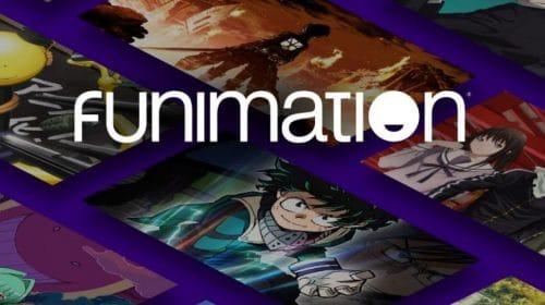 É do Brasil: aplicativo da Funimation finalmente chega ao PlayStation no país