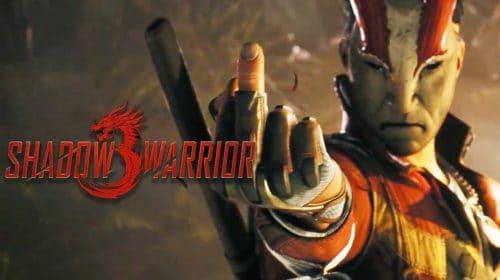 Shadow Warrior 3: diretor revela melhorias para o PlayStation 5